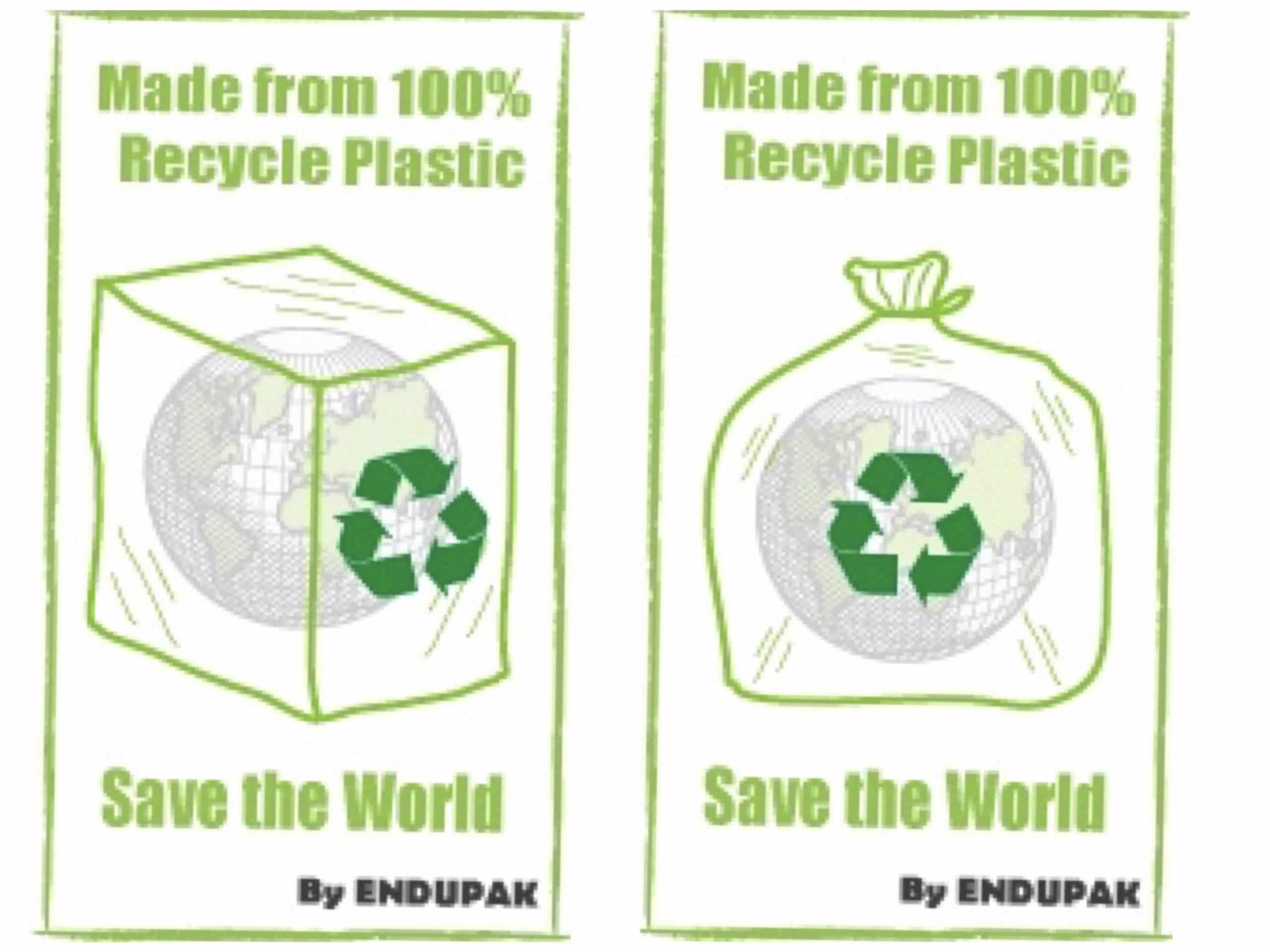 บริษัท เอ็นดูแพ้ค จำกัด ผู้ผลิตและจัดจำหน่ายถุงพลาสติกทุกรูปแบบ