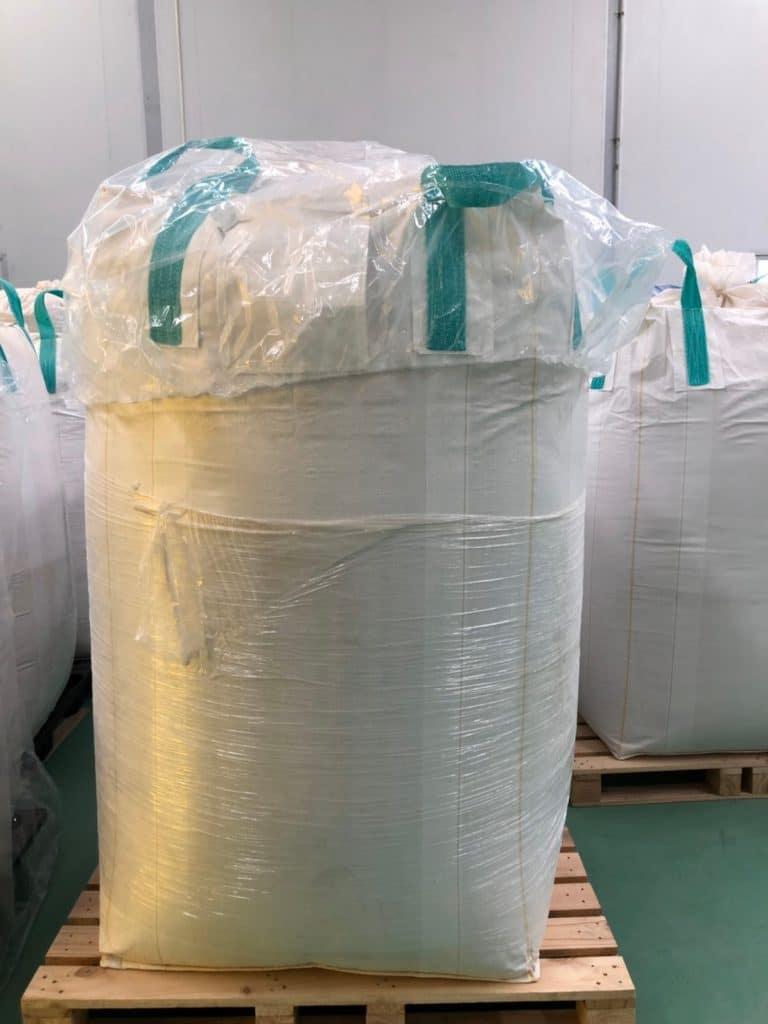 อย่างการใช้ถุงพลาสติกเพื่อป้องกันความชื้น