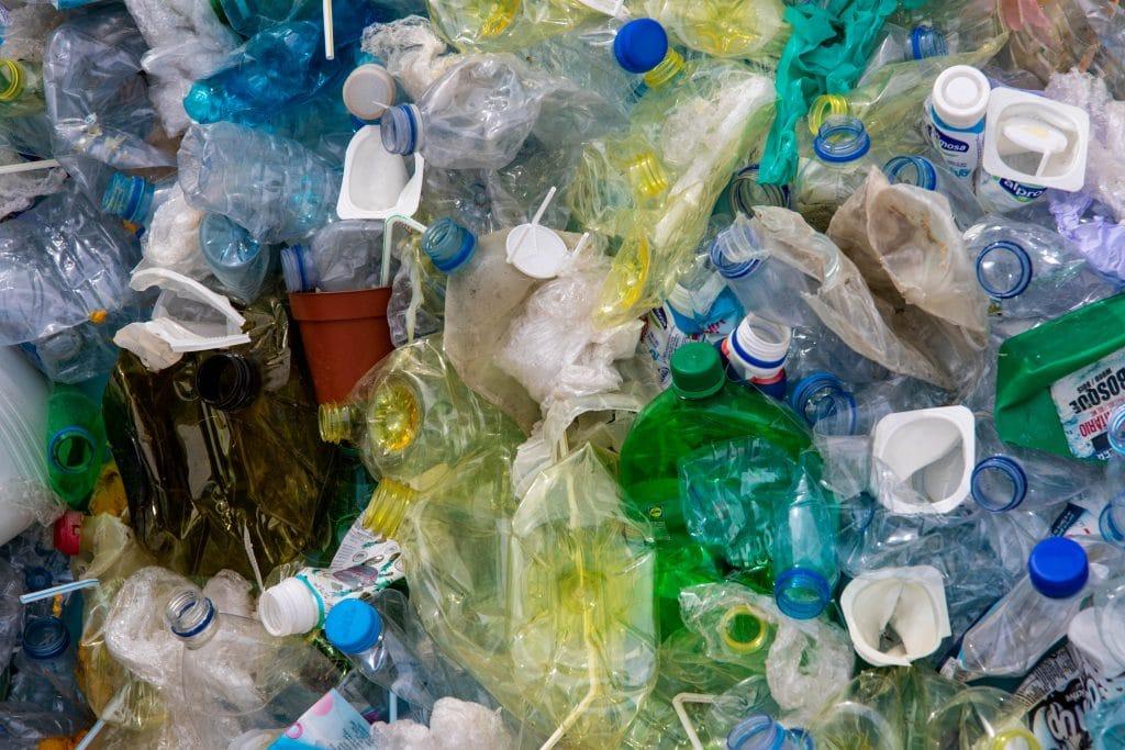 Plastic Problem ปัญหาขยะพลาสติก