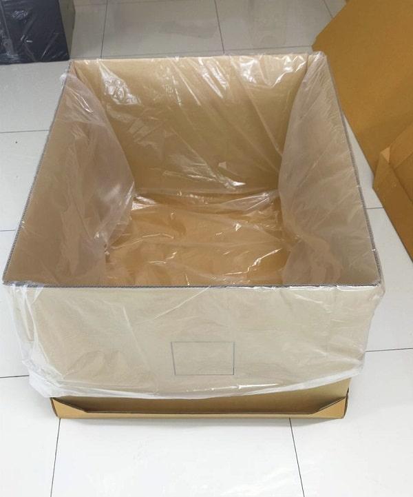 Box Liner Bag_ถุงรองก้นกล่องลูกฟูก