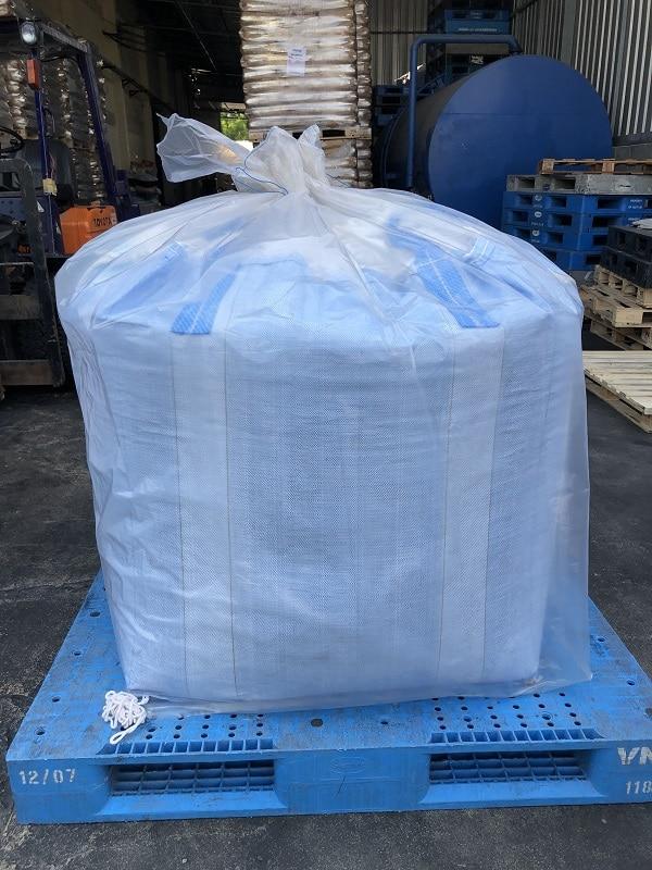 Bigbag Outer Liner-ถุงมุ้งรองก้นถุงบิ๊กแบ๊ค-5